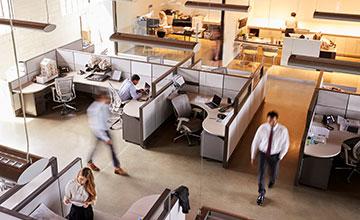 LoRa-based smart buildings