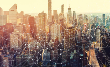 LoRaWAN connects smart city applications white paper by LoRa Alliance