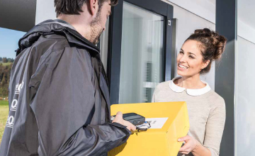 Transformation of Switzerland's postal service with LoRa and LoRaWAN