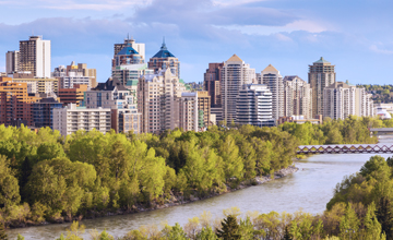 Municipalities are embracing smart city technologies and Internet of Things (IoT) solutions to provide better services for citizens. The City of Calgary has evolved into one of the most innovative cities in Canada.