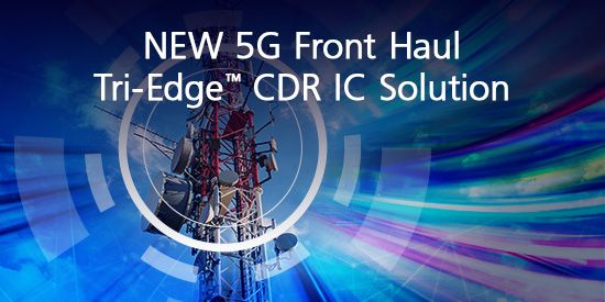 5G Wireless Tri-Edge GN2255
